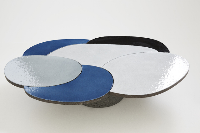 , 'Etna - Low table,' 2015, Galerie Yves Gastou