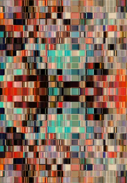 , 'awareness 2015,' 2015, Galerie Kovacek