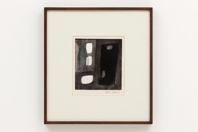 , 'Sem título,' 1954, Galeria Millan