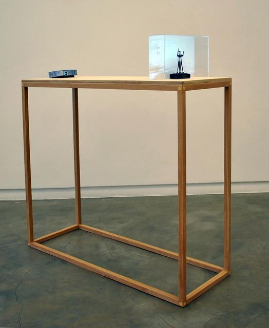 , 'Reparo,' 2012, Silvia Cintra + Box 4