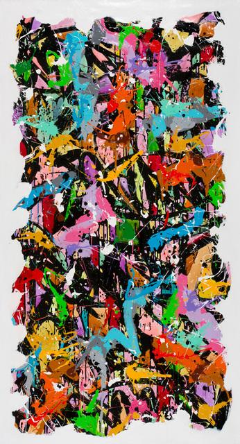, 'Homers,' 2014, KOLLY GALLERY