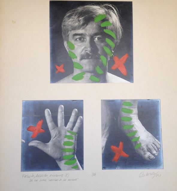 """, 'De la serie """"La vida de la Muerte"""",' 1980, WALDEN"""