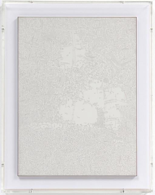 , 'Tablet,' 2014, Hosfelt Gallery