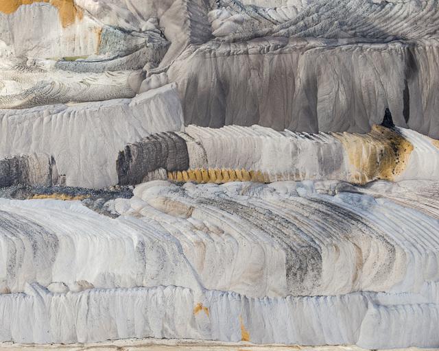 Bernhard Lang, 'Aerial Views, Coal Mine 7', 2014, Artistics