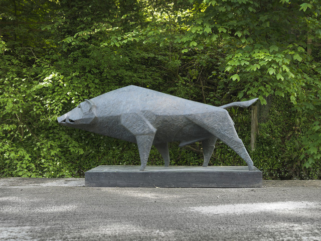 Terence Coventry, 'Boar II', 1999, Pangolin London