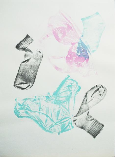 , 'Second Night,' 2013, Di Legno Gallery