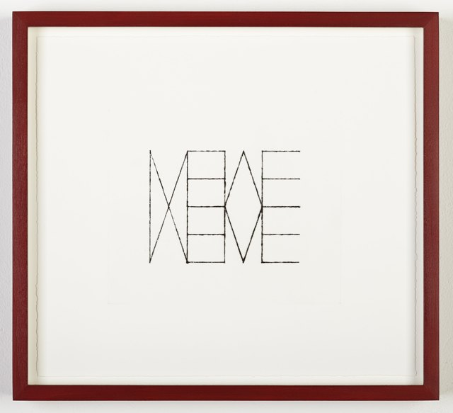 , 'MEWE (Neon Lights and Polar Bear),' 2014, Grieder Contemporary