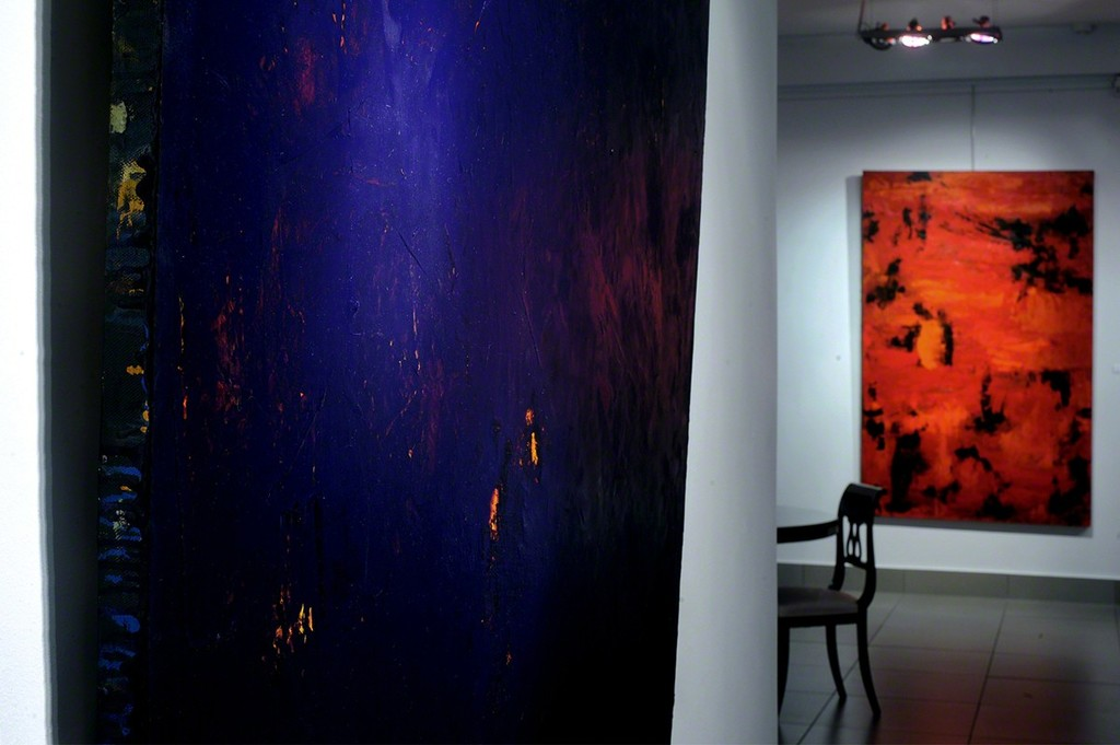 David Benforado | Kourd Gallery | Interior photo 2