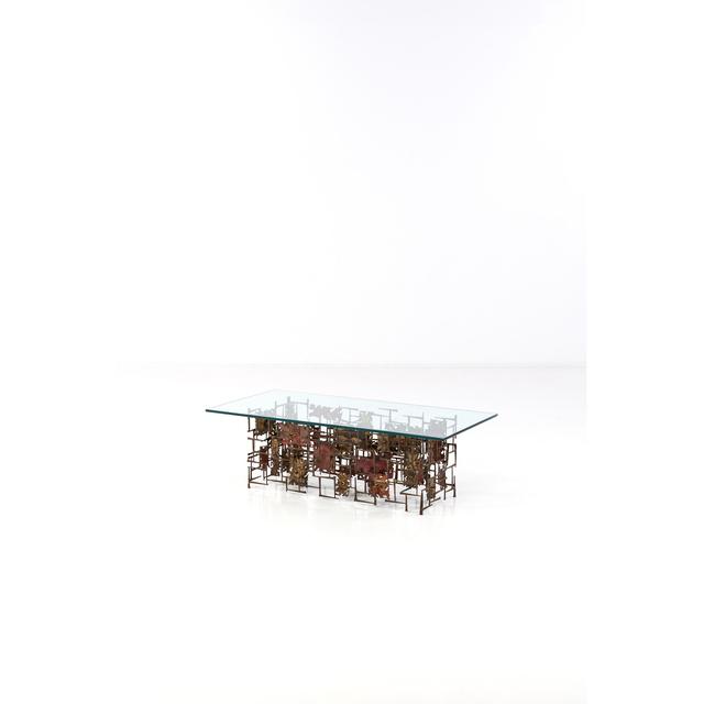 Silas Seandel, 'Low Table', circa 1970, PIASA