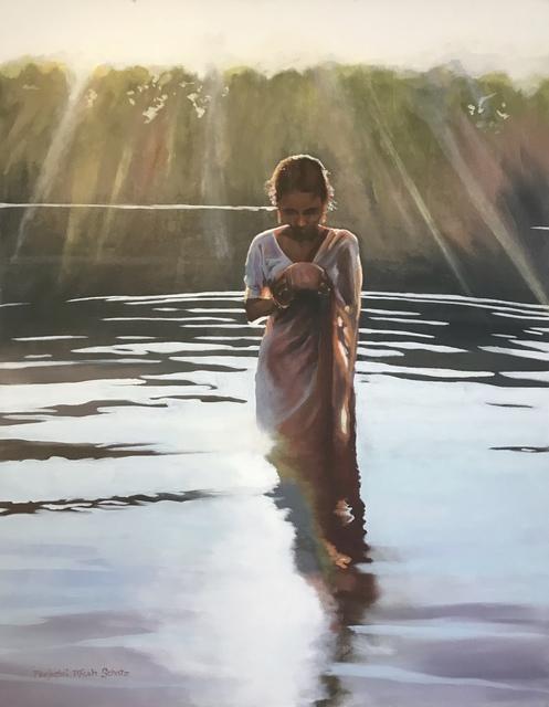 , 'Inner Spring,' 2018, Canal Street Art Gallery