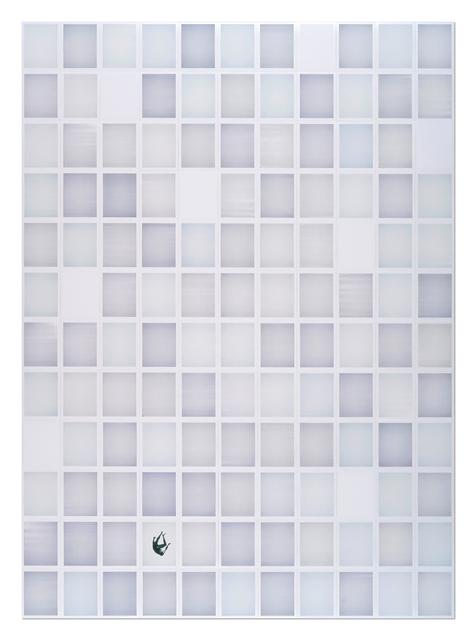 , 'All of This Matter (Left Frame),' 2018, Atlas Gallery