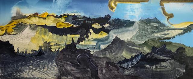, 'Rotten Rock,' 2017, Jonathan Ferrara Gallery
