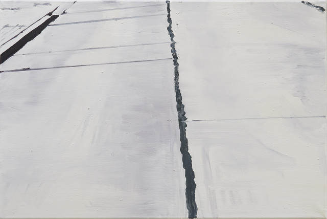 , 'Empty Name,' 2017, Galerie Greta Meert