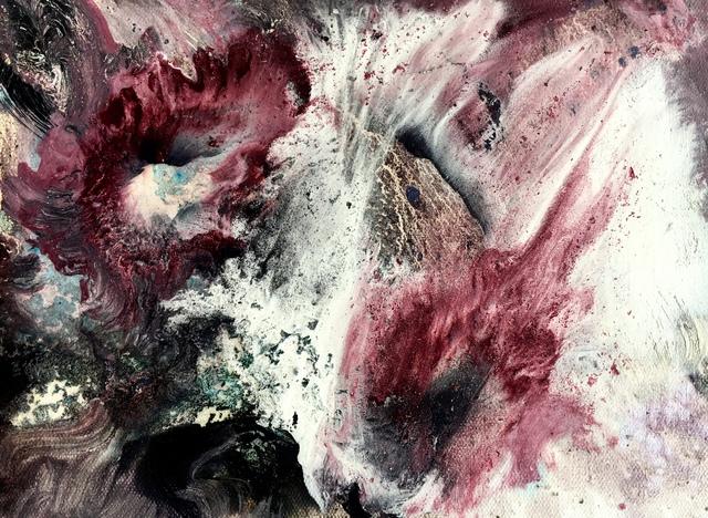 , 'San-sui series,' 2017, Walter Wickiser Gallery