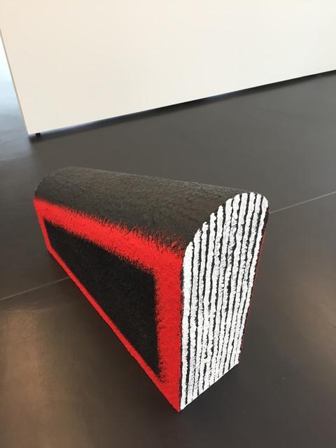 , 'Tome II (modernité),' 2009-2015, Anne Mosseri-Marlio Galerie