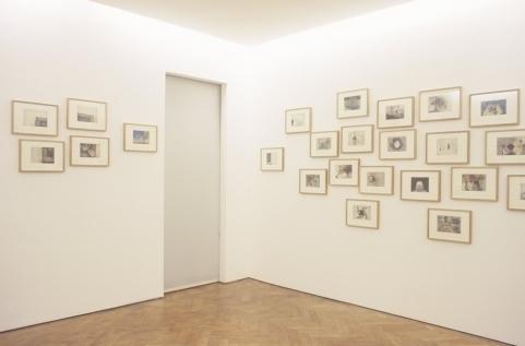 , 'Distaers of war,' 1999, Galerie Gabriel Rolt