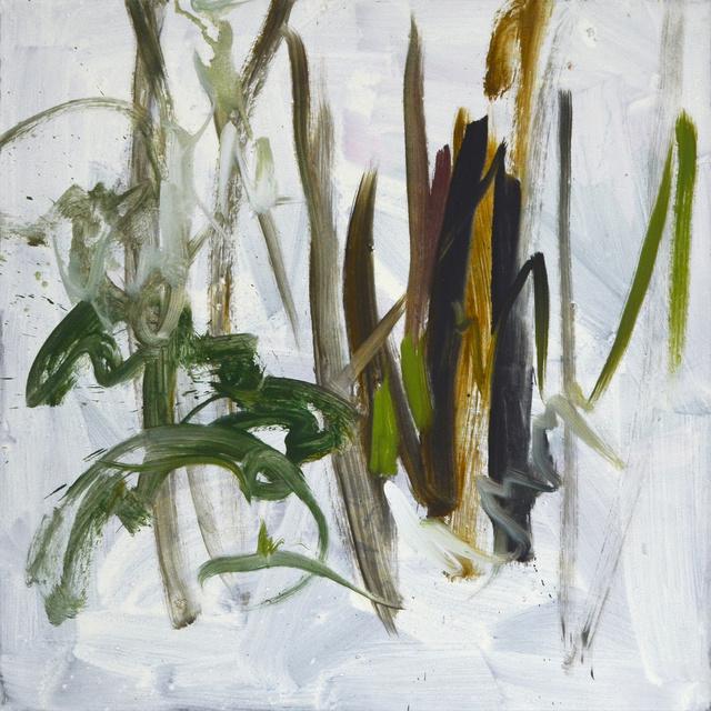 Simone Strasser, 'Wiesenstück', 2013, Galerie Reinhold Maas
