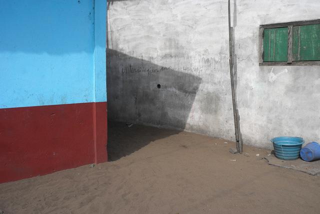 , 'Untitled (Port-Bouët, Abidjan),' 2017, Galerie Clémentine de la Féronnière