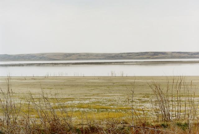 , 'Missouri, Dakota du sud,' 2012, Galerie Les filles du calvaire