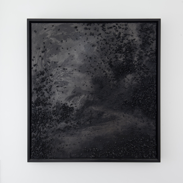 , 'The  Long Road,' 2018, Dellasposa