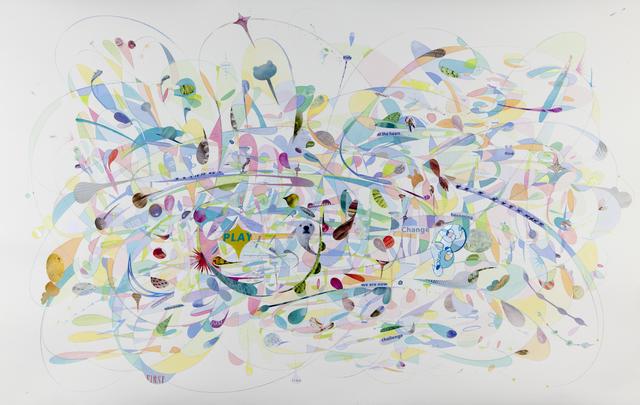 , 'Lambie,' 2017, New Gallery of Modern Art