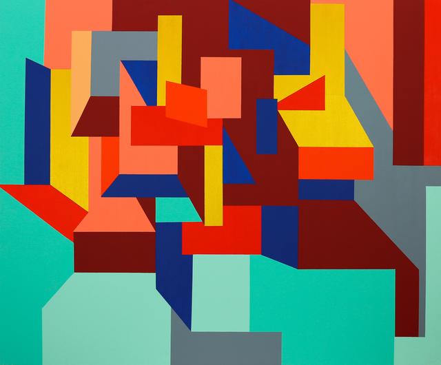 , 'Aegis,' , Simard Bilodeau Contemporary
