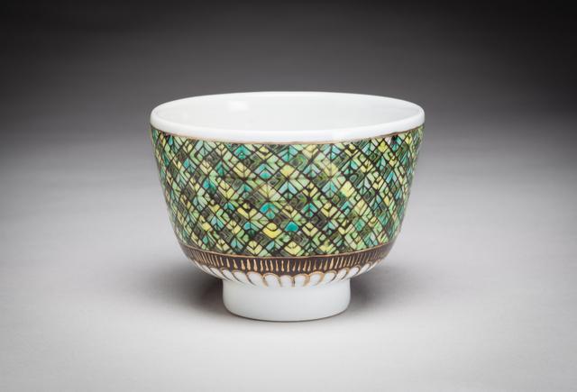 , 'Woven Teacup,' 2000-2010, Studio 21 Fine Art