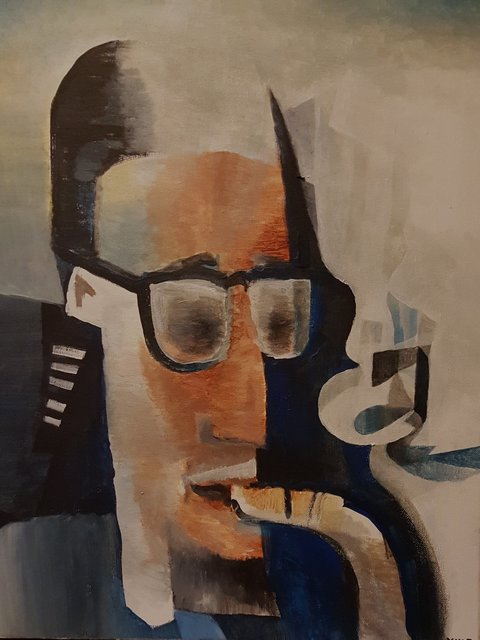 , 'Blue Seven (Sonny Rollins),' 2, Frederick Holmes and Company