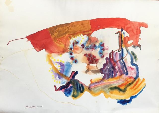 Amaranth Ehrenhalt, 'Bruno', 1968, Lawrence Fine Art
