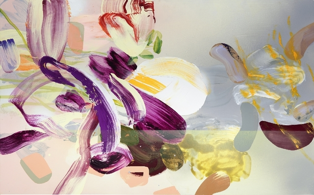 , 'Many Happy Returns II,' 2018, Galleria Heino