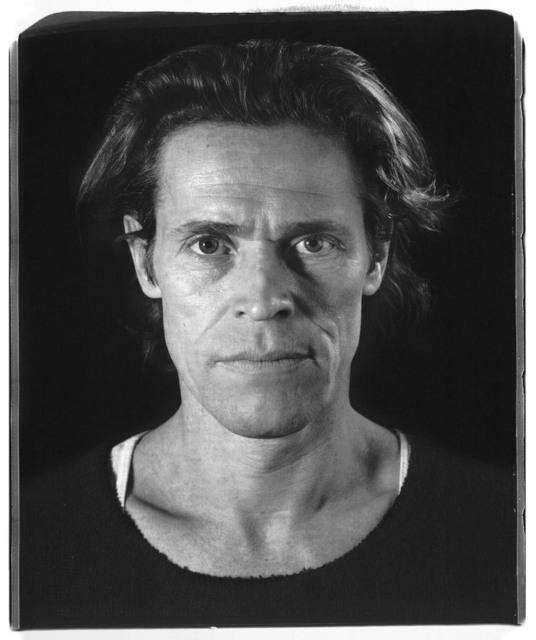 , 'Willem Dafoe,' 1997, Xippas Arte Contemporáneo