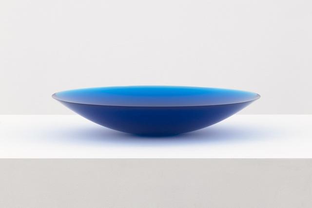 , 'Untitled (double parabolic lens),' 2003, David Kordansky Gallery