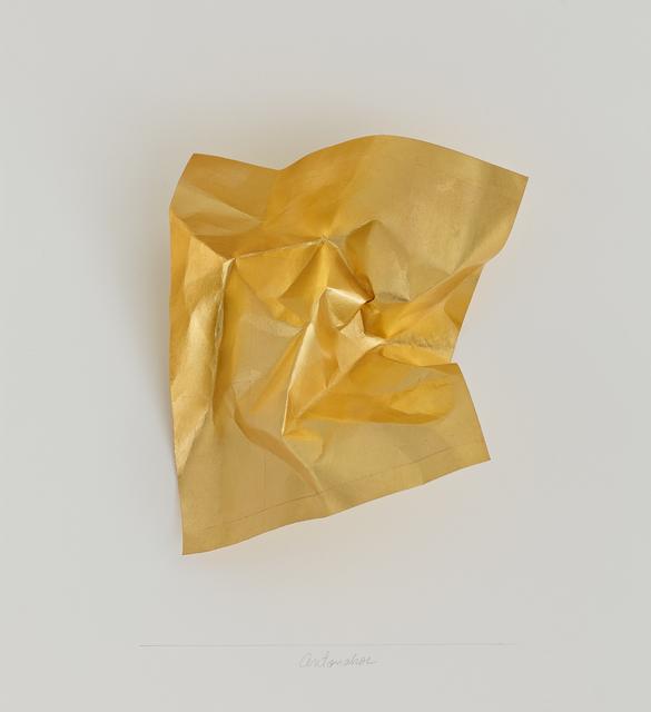 Stephen Antonakos, 'Terrain #20', 2013, Loretta Howard Gallery