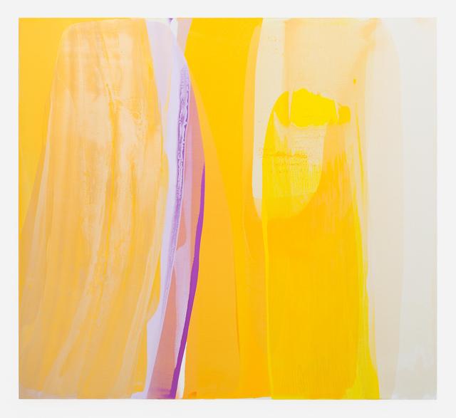 , 'Movements (surge 2),' 2016, Miles McEnery Gallery