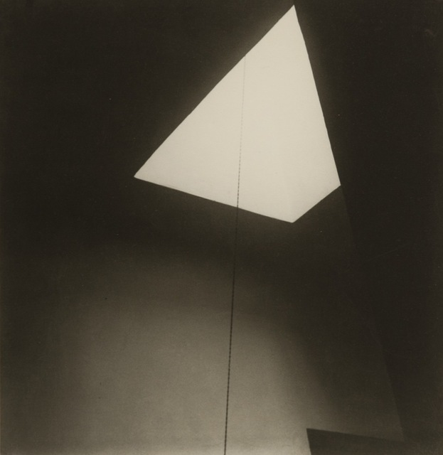 , 'Skylight ,' 1923, see+ Gallery