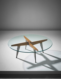 Rare coffee table
