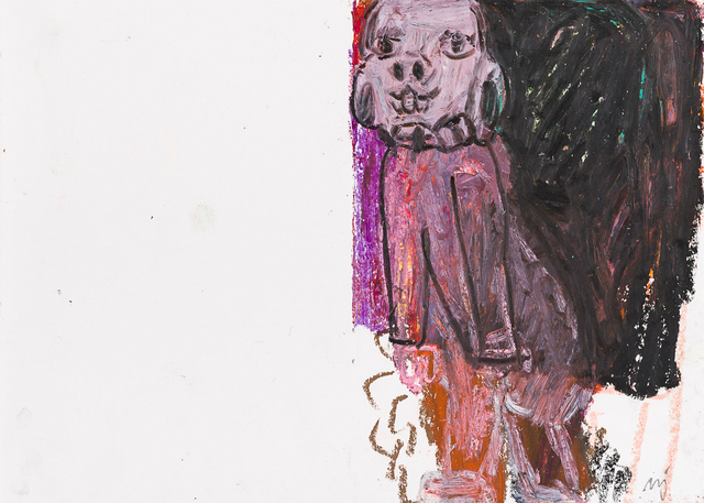 , 'Bunny,' 2015, Mario Mauroner Contemporary Art Salzburg-Vienna