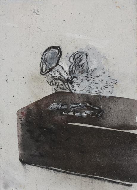 , 'Figur und Gerät,' 1991, LEVY Galerie