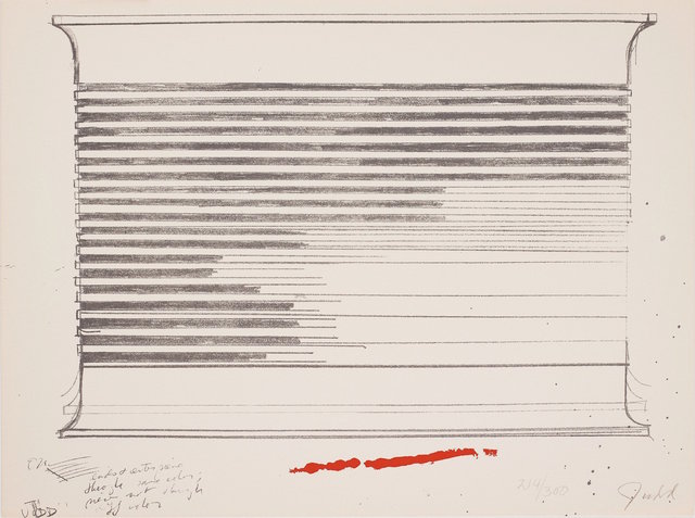 Donald Judd, 'Untitled', 1973, RAW Editions Gallery Auction