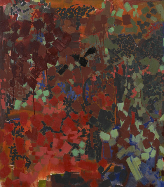 Lynne Drexler, 'Frika 2', 1960, Vallarino Fine Art
