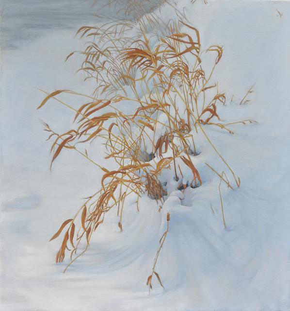 , 'Winter Allegro 17,' 2018, Dedee Shattuck Gallery