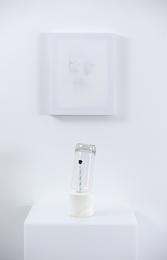 Brock Enright, 'White Casper / Untitled,' 2016, ICI Annual Benefit & Auction 2016
