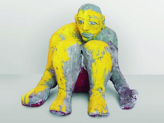 , 'Ulysses,' 2012, Anaid Art