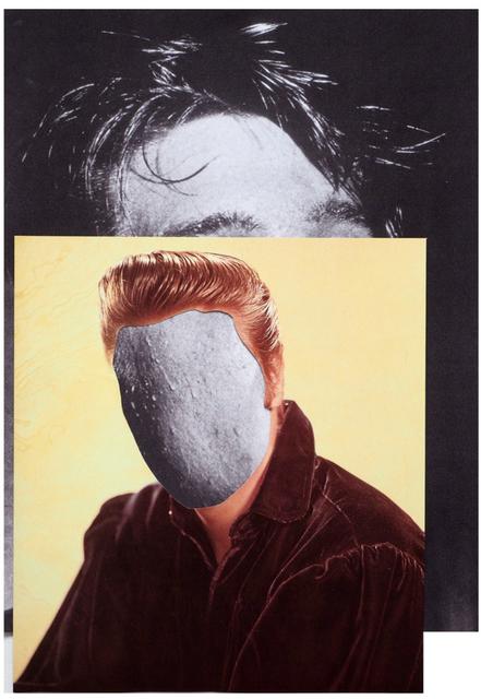 , 'Closer B ,' 2015, Raum mit Licht
