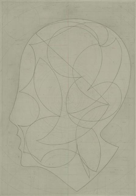 , 'Ohne Titel,' 2013, Galerie Bob van Orsouw