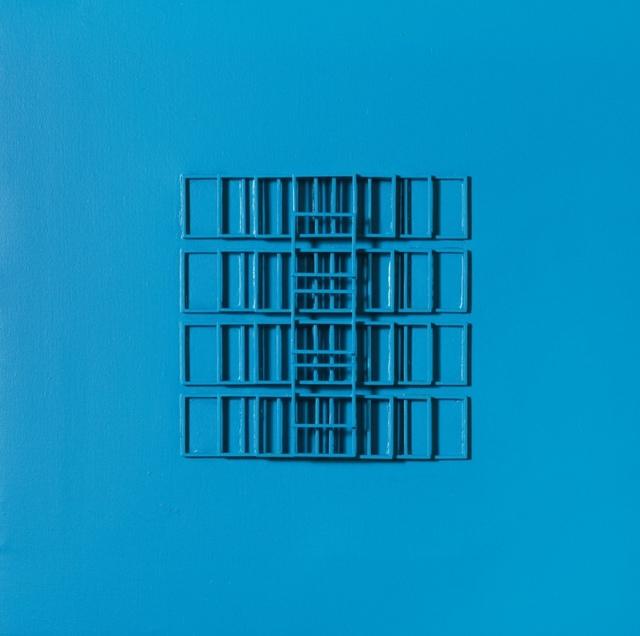 Josep Navarro Vives, 'Composición modular (Modular composition)', 1971, The Josep Navarro Vives Archive