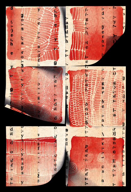 , 'Recuerdo de Japón imaginario,' 2015, Eme Espacio de Arte
