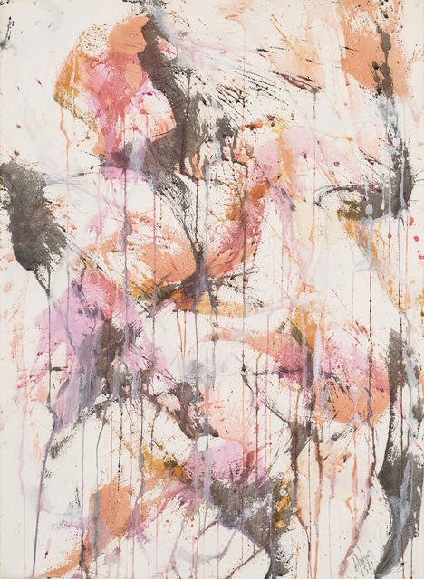 , 'Untitled,' 1958, Jill Newhouse Gallery