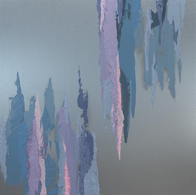 , 'Fluidity #8,' 2015, ARTI.NYC