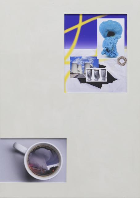 Sif Itona Westerberg, 'ZigZag Chasm', 2015, Contemporary Gallery